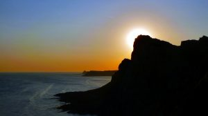 Worms Head and Second Sister